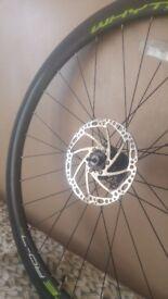 """Road bike wheel 28"""""""