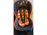Cosatto car seat and extras!!!!
