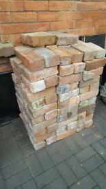 100 Belfast brick