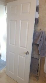 5 Standard Doors for sale - £200 ono