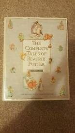 Beatrix potter book
