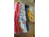 Girls clothing bundle age 4-5.