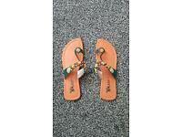 Women's sandals uk size 6
