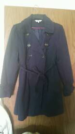 WOMENS REDHERRING MATERNITY SIZE 16 JACKET