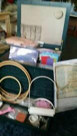 Loads of Cross Stitch Goodies