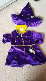 Build a bear wizard outfit