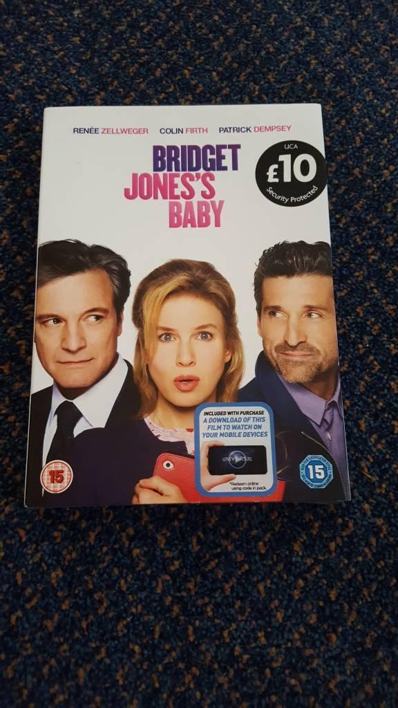 Bns Bridget jones's baby