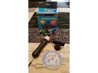 Playstation 3 Move Motion Controller Starter Pack - PS3