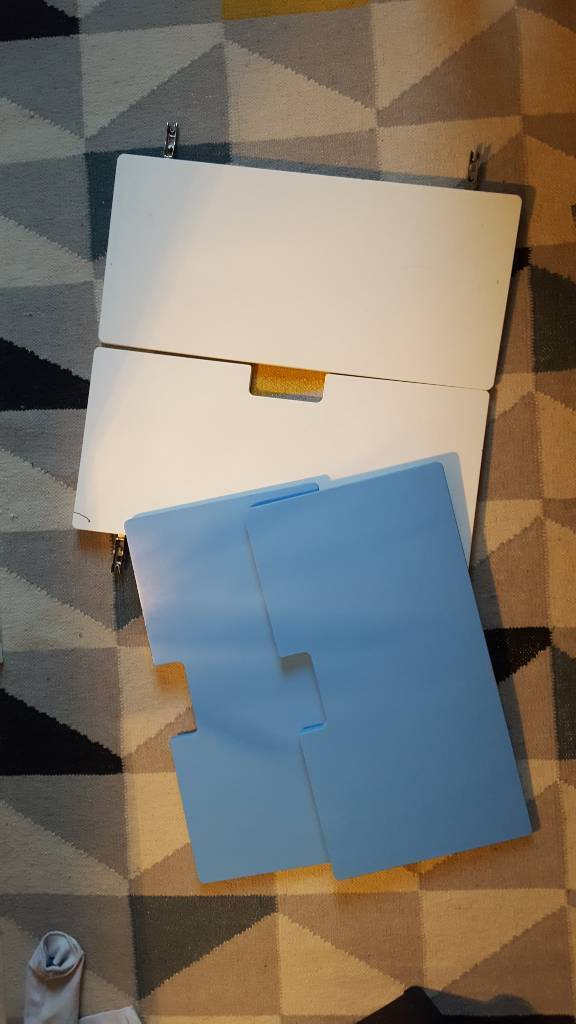 FREE IKEA stuva drawer and cupboard fronts