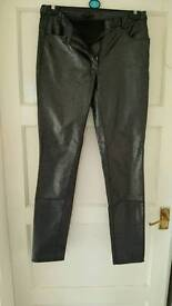 Trousers from h&m