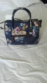 Cathe kidson bag new