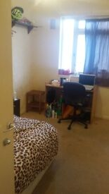 ONE DOUBLE ROOM TO LET IN MILE END