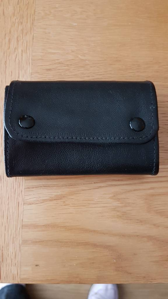 NAPPA LEATHER TOBACCO POUCH