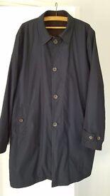 Mens rain coat( Brook Taverner )