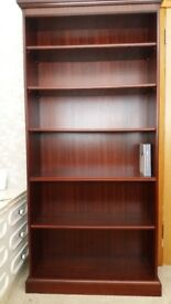 Bookcase by Stag furniture