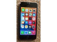 Apple iPhone SE 16GB, space grey, unlocked