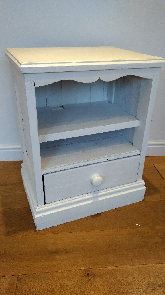 Versatile Solid Pine Cabinet/Storage. Made using Reclaimed Timer.