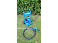 Petrol pressure washer, good working order
