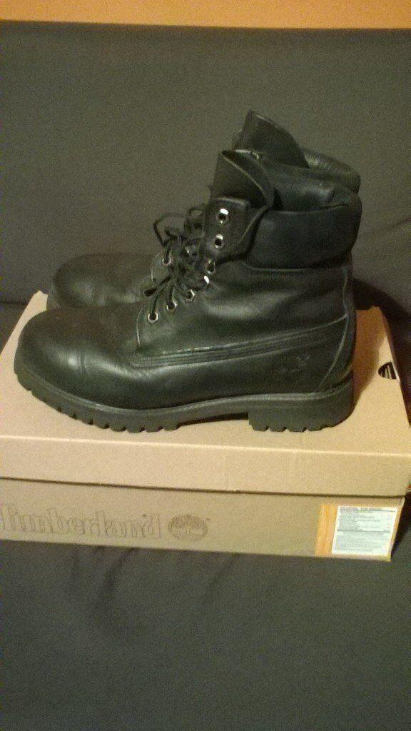 Timberland boots uk 7