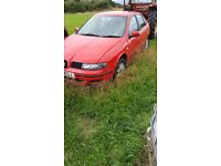 Seat leon 1.6 for breaking all parts available.