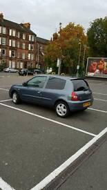 Quick sale for Renault clio