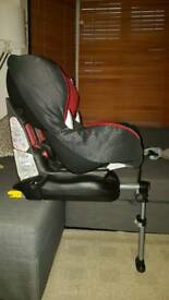 Maxicosi priori car seat suitable up to 18 kg