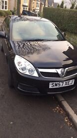 Vauxhall vectra hatchback 1.9cdti Diesel, very good condition inside and outside
