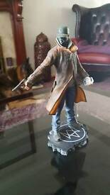 Watch Dogs Figurine: Aiden Pearce