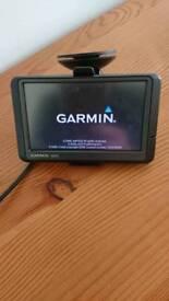 GARMIN NUVI 255 W full work