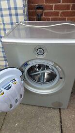Indersit moon washing machine 1400 spin