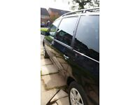 Ford Galaxy TDI 7 Seater