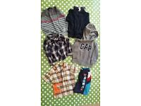 18-24mths boys clothes (mainly winter)