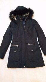 winter Jacket from New Look