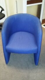 waiting room chairs