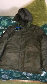 MountainWarehouse coat