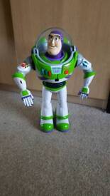 Buzz Lightyear 50cm high