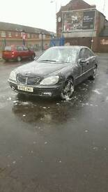 For sale merc
