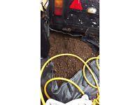 Topsoil/ mud