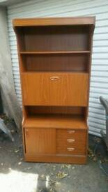 Cabinet /writing bureau