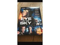 Eye in the sky - DVD brand new sealed .
