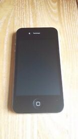 IPHONE 4 (a1332), Not Working but in Excellent condition for spares and repairs
