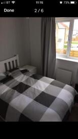 Double Room for Rent / Let New Property/ New Estate (Gorebridge) All Bills Included