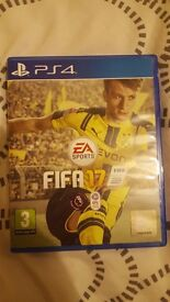 Fifa 17- PS4