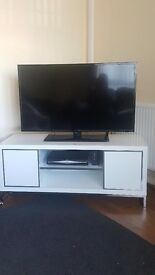 Charisma High Gloss TV Unit for sale