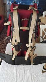 Brevi Child Carrier Backpack