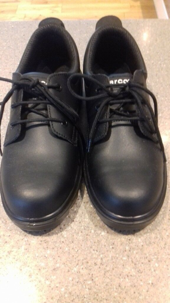 511dd67c6 6P5900 Arco ST550 Black S3 Safety Shoes NEW Size UK 8 / EU 9 | in Ash,  Hampshire | Gumtree