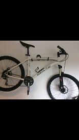 BARGAIN Hardtail / Mountin Bike - Whyte Whyte hardtail mtb 506