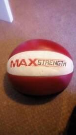 10kg Medicine Ball