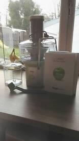 Sage Nutri Compact Juicer