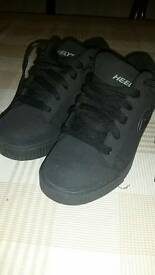 Heelys size 2
